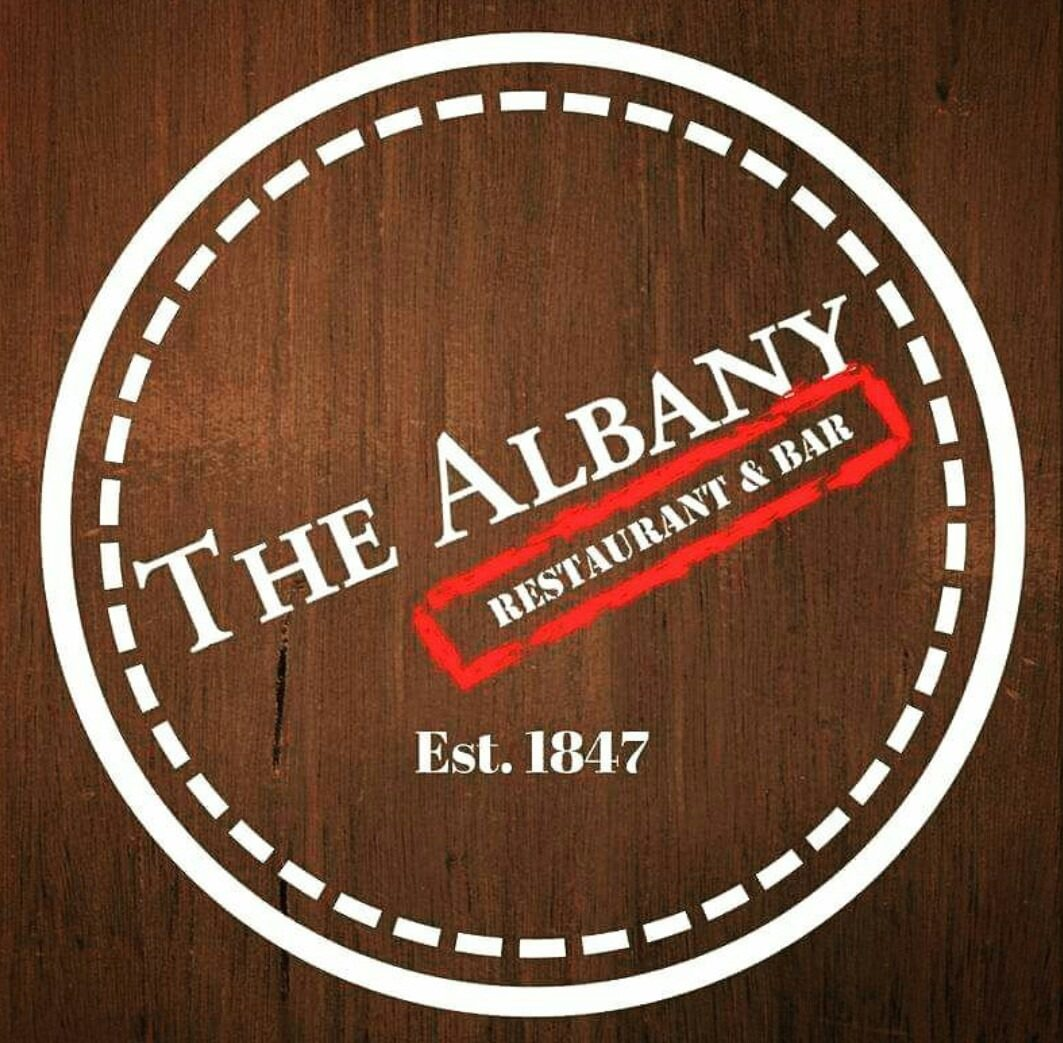 The Albany Bar & Restaurant